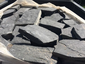 Rundle Flagstone, landscaping rock