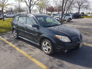 2006 Pontiac Vibe, safety certified