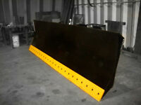 SKID STEER, EXCAVATOR AND WHEEL LOADER ATTACHMENTS (RENT & SALE)