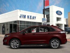 2017 Ford Edge Sport  - EBONY - $145.82 /Wk