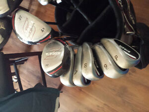 Strata and Jazz assorted golf clubs Oakville / Halton Region Toronto (GTA) image 4