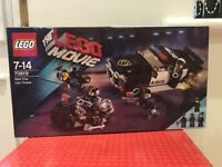 BNIB LEGO Movie 70819 Bad Cop Car Chase HALF PRICE