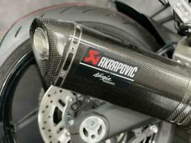 Kawasaki Ninja 1000SX KLF Performance Edition **LAST BIKE AVAILABLE**