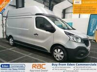 2015 65 RENAULT TRAFIC 1.6 LH29 BUSINESS ENERGY * L2 * HIGH ROOF * IDEAL CAMPER