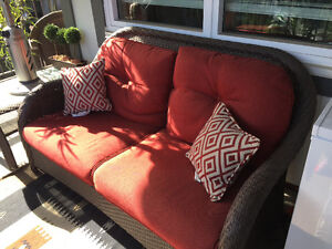 LazBoy Patio Furniture Set