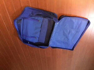 Luggage for sale - very light - great for storage