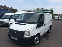 2013 13 Ford Transit 2.2TDCi (100PS) (EU5) ( Low Roof ) 280 SWB - Diesel Van