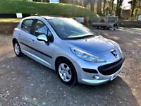 2007 Peugeot 207 1.4 16v 90 SE #FinanceAvailable