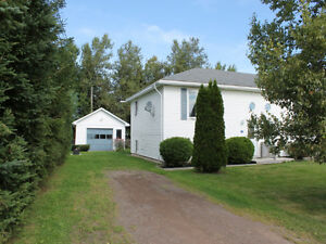WOW Semi in Bouctouche  **NEW ROOF**