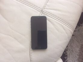 iphone 5 32gb unlocked to all network. Good condition.