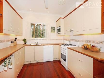 Spacious Sharehouse In Leafy Bardon