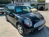 2009 Mini Cooper D 3dr 1.6 Diesel MOT 28/4/22 **£20 Road Tax**
