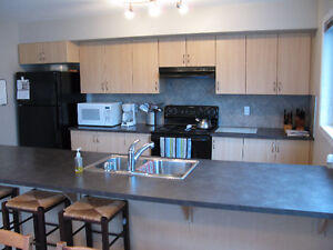 Avail June 1-Fully equipped 3 Bed 2.5 Bath Townhouse w/Garage