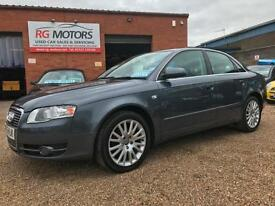 2006(56) Audi A4 1.9 TDI SE Grey 4dr Family Saloon, **ANY PX WELCOME**