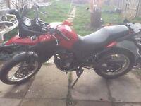 Derbi terra 125cc £990 Ono