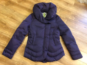 Manteaux femme Soya&Kyo, The North Face, Guess