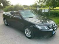 2009 Saab 9-3 1.9 TiD 150 Linear SE - Convertible - Free Delivery! -