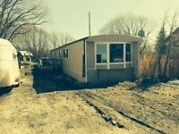 Mobile home in New Sarepta 20 min from Sherwood pk/leduc