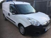 ** SOLD ** Vauxhall Combo 1.3 CDTi 16v ( 90PS ) L2H1 2012/62