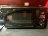 GREAT MICROWAVE - good condition, barely used