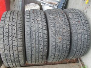 winter claw 245 65r 17 tires