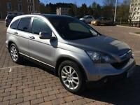 Honda CR-V 2.2 i-CTDi EX DIESEL - FINANCE AVAILABLE