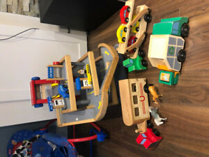Melissa and Doug Lot