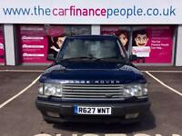 Land Rover Range Rover 4.6 auto Ltd Edn