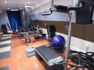 August Special 40% OFF Personal Training/Weight Loss Program