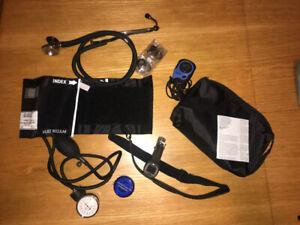 Health Kit (Kinesiology, Nursing, Fitness)
