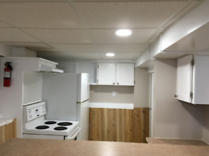 One Bedroom Apt - Perfect for Students!