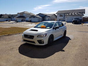 2015 Subaru WRX STi Sport Tech (Reduced)