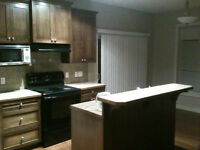 Large Upstairs Bedroom available Feb 19