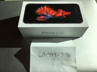 Apple iPhone 6s 64GB Space Grey Bell