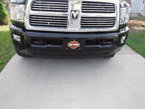 Front Bumper For 2012 Dodge Ram 3500