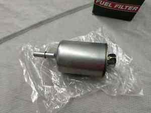 New fuel filter GKI GF1578 Fram G7315 AC GF578 WIX 33311 GM CHEV