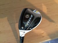 Taylormade RBZ Stage 2 3 Hybrid Left hand