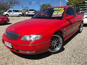 COMMODORE UTE...AUTOMATIC...6 MONTHS REGO Springwood Logan Area Preview