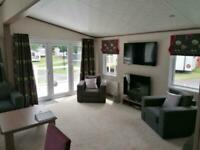 Pemberton Luxury Lodge for sale Co Durham Stanhope Weardale 5* park 12 months