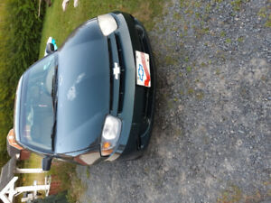 2003 Chevrolet Cavalier for sale