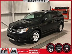 Dodge Journey SXT-V6-AUTO-FULL-BAS KM 2012
