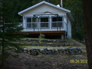 Jewel Lake family cottage.for sale