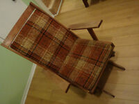 A rocking chair *PERFECT CONDITIONS*