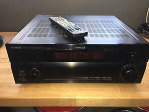 Yamaha RX-V1800 AV Receiver