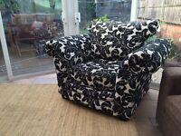 Super comfy arm chair