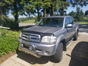 2004 Toyota Tundra SR5 Double Cab 4WD w/ TRD Off-road Package
