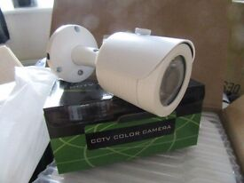 4CH CCTV Kit | 2TB HDD | Mobile Access | 4x 960P Bullet Cameras | 4x 20M Cable | 18 Month WARRANTY!!