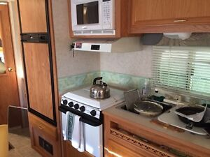 Travel trailer 27' 2003 Belleville Belleville Area image 5