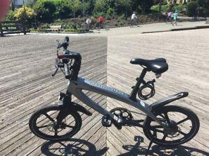 4 E-Bikes  (Pedal Assist) FOR SALE