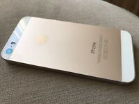 iPhone 5S Gold 16GB unlocked
